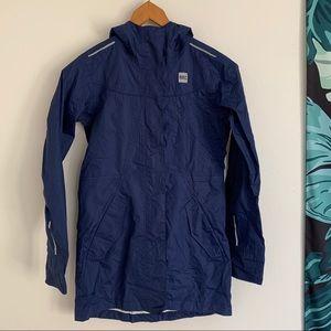 MEC Aquanator 2 Rain Jacket Youth Sz14